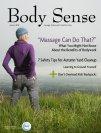Body Sense Magazine Autumn 2012