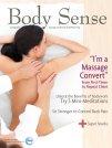 Body Sense Magazine Spring 2012